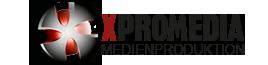 XPROMEDIA Logo